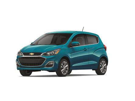 2020 Chevrolet Spark LT (Stk: 41713) in Philipsburg - Image 1 of 2