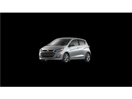 2020 Chevrolet Spark LT (Stk: 41720) in Philipsburg - Image 1 of 2
