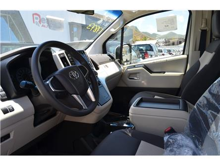 2020 Toyota HI ACE High Roof Commuter GL (Stk: 17890) in Philipsburg - Image 1 of 13
