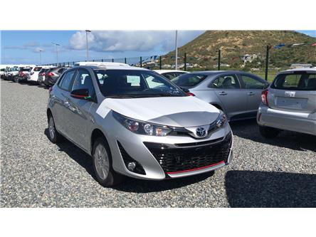 2020 Toyota Yaris Sport (Stk: 17914) in Philipsburg - Image 1 of 5