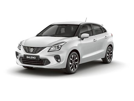 2020 Suzuki BALENO GLX (Stk: 28029) in Philipsburg - Image 1 of 10