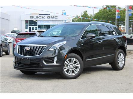 2020 Cadillac XT5 Luxury (Stk: 3016386) in Toronto - Image 1 of 28