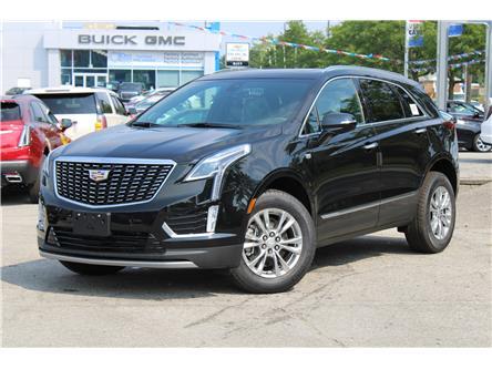 2020 Cadillac XT5 Premium Luxury (Stk: 3020132) in Toronto - Image 1 of 29