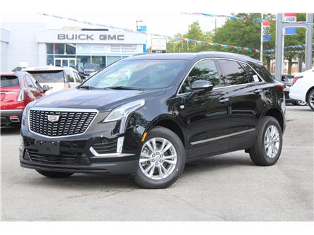 2020 Cadillac XT5 Luxury (Stk: 3017886) in Toronto - Image 1 of 27