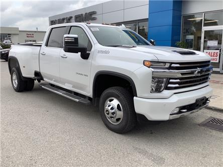 2020 Chevrolet Silverado 3500HD High Country (Stk: 20-1338) in Listowel - Image 1 of 17