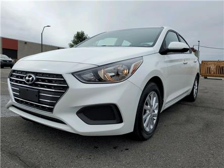2018 Hyundai Accent GL (Stk: A20229A) in Ottawa - Image 1 of 32