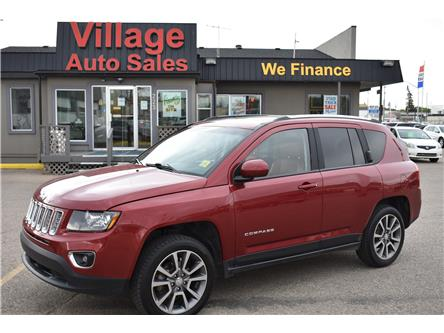 2015 Jeep Compass Limited (Stk: T37991) in Saskatoon - Image 1 of 24