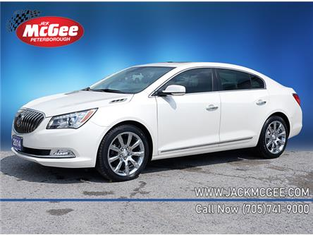 2014 Buick LaCrosse Premium I (Stk: P69664) in Peterborough - Image 1 of 20