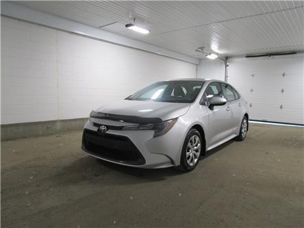 2020 Toyota Corolla LE (Stk: 126927  ) in Regina - Image 1 of 28