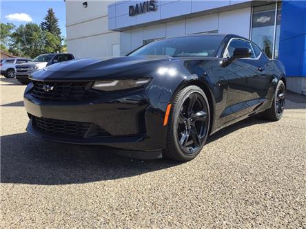 2020 Chevrolet Camaro 3LT (Stk: 215071) in Brooks - Image 1 of 21