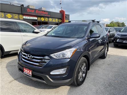 2014 Hyundai Santa Fe Sport 2.4 Luxury (Stk: 169232) in Toronto - Image 1 of 16
