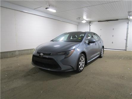 2020 Toyota Corolla LE (Stk: 126904) in Regina - Image 1 of 28