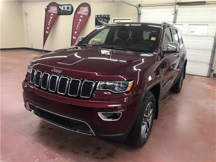 2020 Jeep Grand Cherokee Limited (Stk: T20-122) in Nipawin - Image 1 of 18