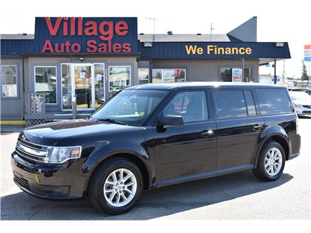 2018 Ford Flex SE (Stk: PC37849) in Saskatoon - Image 1 of 27