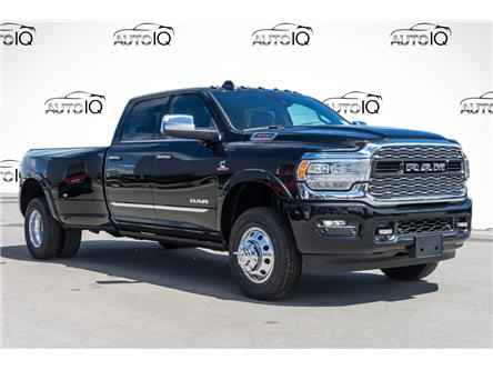 2020 RAM 3500 Limited (Stk: 43903) in Innisfil - Image 1 of 29