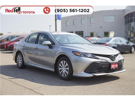 2019 Toyota Camry LE (Stk: 89331) in Hamilton - Image 1 of 21
