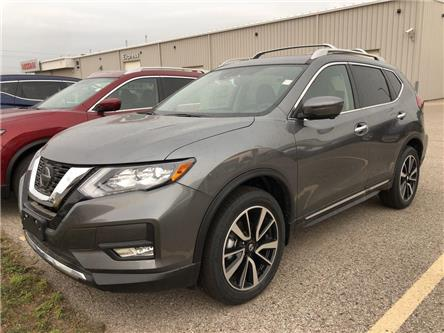 2020 Nissan Rogue SL (Stk: W0247) in Cambridge - Image 1 of 6