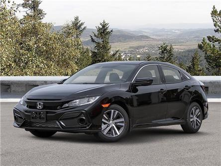 2020 Honda Civic LX (Stk: 20708) in Milton - Image 1 of 23