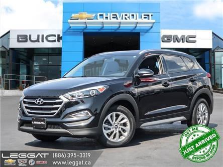 2017 Hyundai Tucson SE (Stk: 207070A) in Burlington - Image 1 of 25