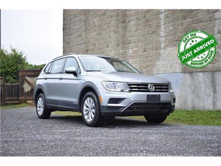 2020 Volkswagen Tiguan Trendline (Stk: B6305) in Kingston - Image 1 of 22
