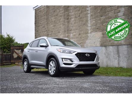 2020 Hyundai Tucson Preferred (Stk: B6272) in Kingston - Image 1 of 28