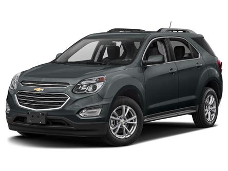 2017 Chevrolet Equinox 1LT (Stk: 38411L) in Creston - Image 1 of 9