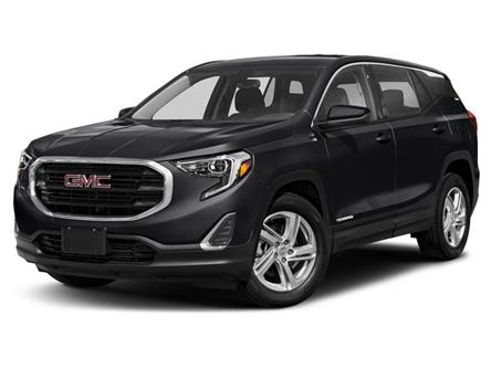 2019 GMC Terrain SLE (Stk: 82013K) in Creston - Image 1 of 9