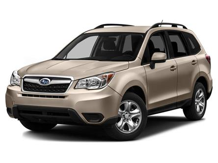 2014 Subaru Forester  (Stk: 15413A) in Thunder Bay - Image 1 of 9