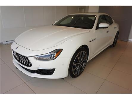2020 Maserati Ghibli  (Stk: 20ML11) in Laval - Image 1 of 17