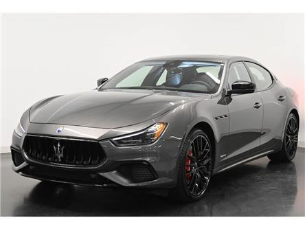 2020 Maserati Ghibli  (Stk: M2020) in Montréal - Image 1 of 30