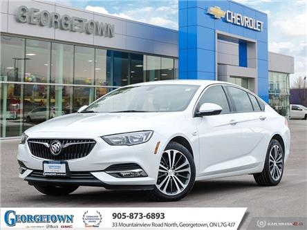 2019 Buick Regal Sportback Preferred II (Stk: 32247) in Georgetown - Image 1 of 27