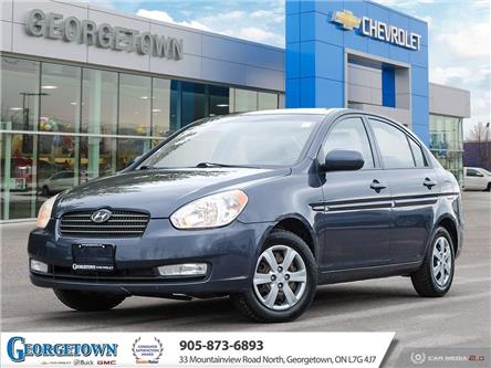 2011 Hyundai Accent GLS (Stk: 32315) in Georgetown - Image 1 of 27