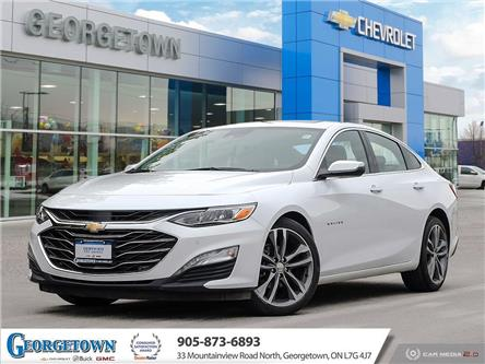 2020 Chevrolet Malibu Premier (Stk: 32245) in Georgetown - Image 1 of 30