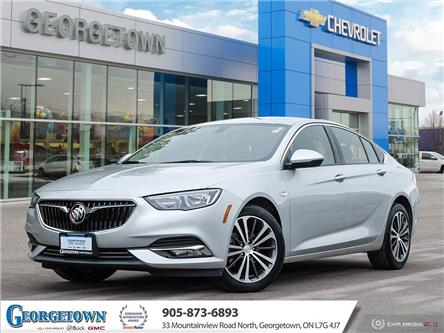 2019 Buick Regal Sportback Preferred II (Stk: 32246) in Georgetown - Image 1 of 28