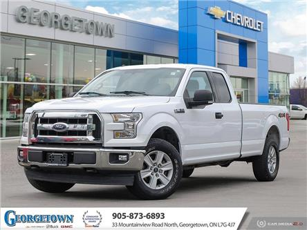 2017 Ford F-150 XLT (Stk: 32287) in Georgetown - Image 1 of 26