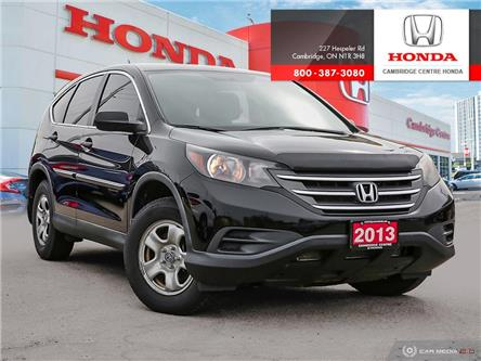 2013 Honda CR-V LX (Stk: 21124A) in Cambridge - Image 1 of 27