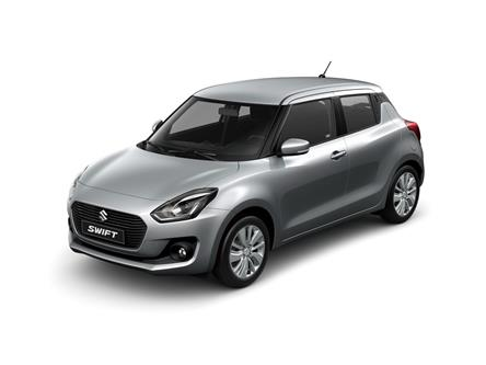 2021 Suzuki Swift GL (Stk: 28083) in Philipsburg - Image 1 of 5