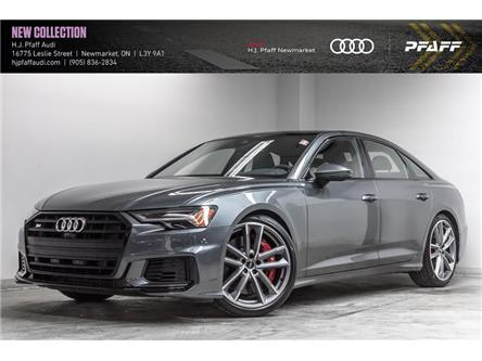 2020 Audi S6 2.9T (Stk: A13311) in Newmarket - Image 1 of 22