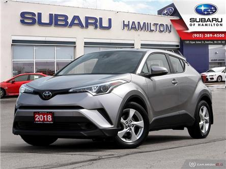 2018 Toyota C-HR  (Stk: S8427A) in Hamilton - Image 1 of 26