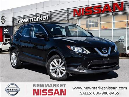 2017 Nissan Qashqai S (Stk: UN1139) in Newmarket - Image 1 of 18