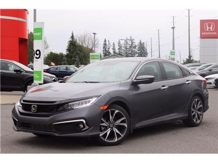 2020 Honda Civic Touring (Stk: 200081) in Orléans - Image 1 of 23