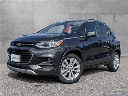 2019 Chevrolet Trax Premier (Stk: 19122) in Quesnel - Image 1 of 25
