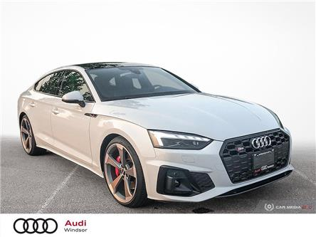 2020 Audi S5 3.0T Technik (Stk: 10005) in Windsor - Image 1 of 29