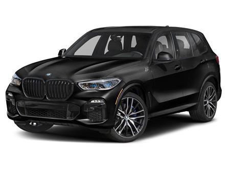 2021 BMW X5 M50i (Stk: N39601) in Markham - Image 1 of 9