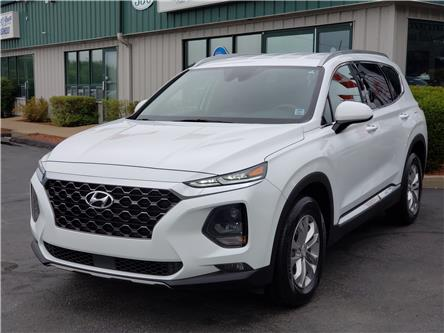2019 Hyundai Santa Fe ESSENTIAL (Stk: 10866) in Lower Sackville - Image 1 of 23