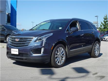 2019 Cadillac XT5 Premium Luxury (Stk: 9003340) in Langley City - Image 1 of 6