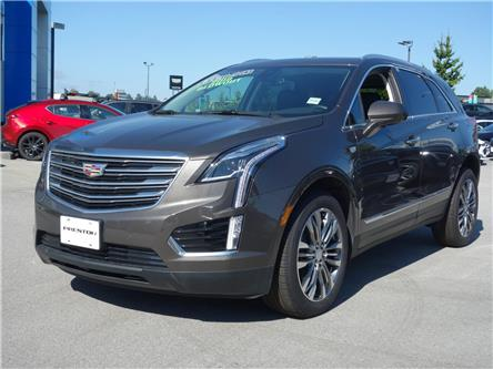 2019 Cadillac XT5 Luxury (Stk: 9006370) in Langley City - Image 1 of 6
