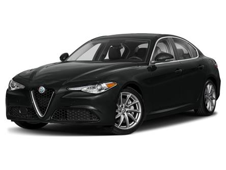 2020 Alfa Romeo Giulia Base (Stk: 114AR) in Toronto - Image 1 of 9