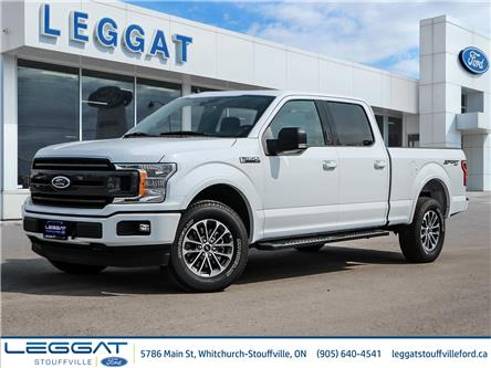 2020 Ford F-150 XLT (Stk: 20-50-195) in Stouffville - Image 1 of 28