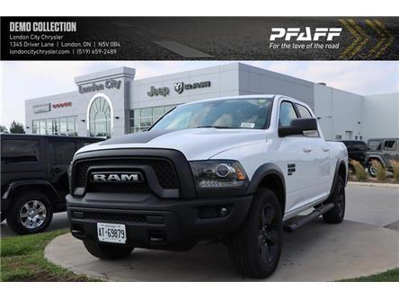 2019 RAM 1500 Classic SLT (Stk: LC10088) in London - Image 1 of 20